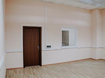 Офис #2, площадь 30 кв.м