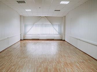 Офис #4, площадь 60 кв.м